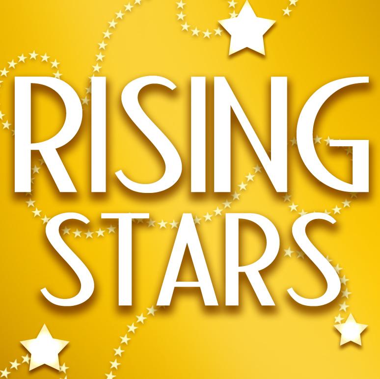 1 Rising Stars