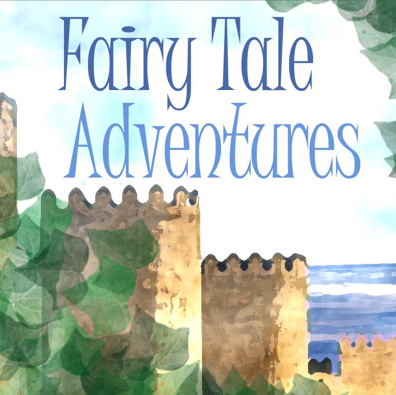 2 Fairy Tale Adventures