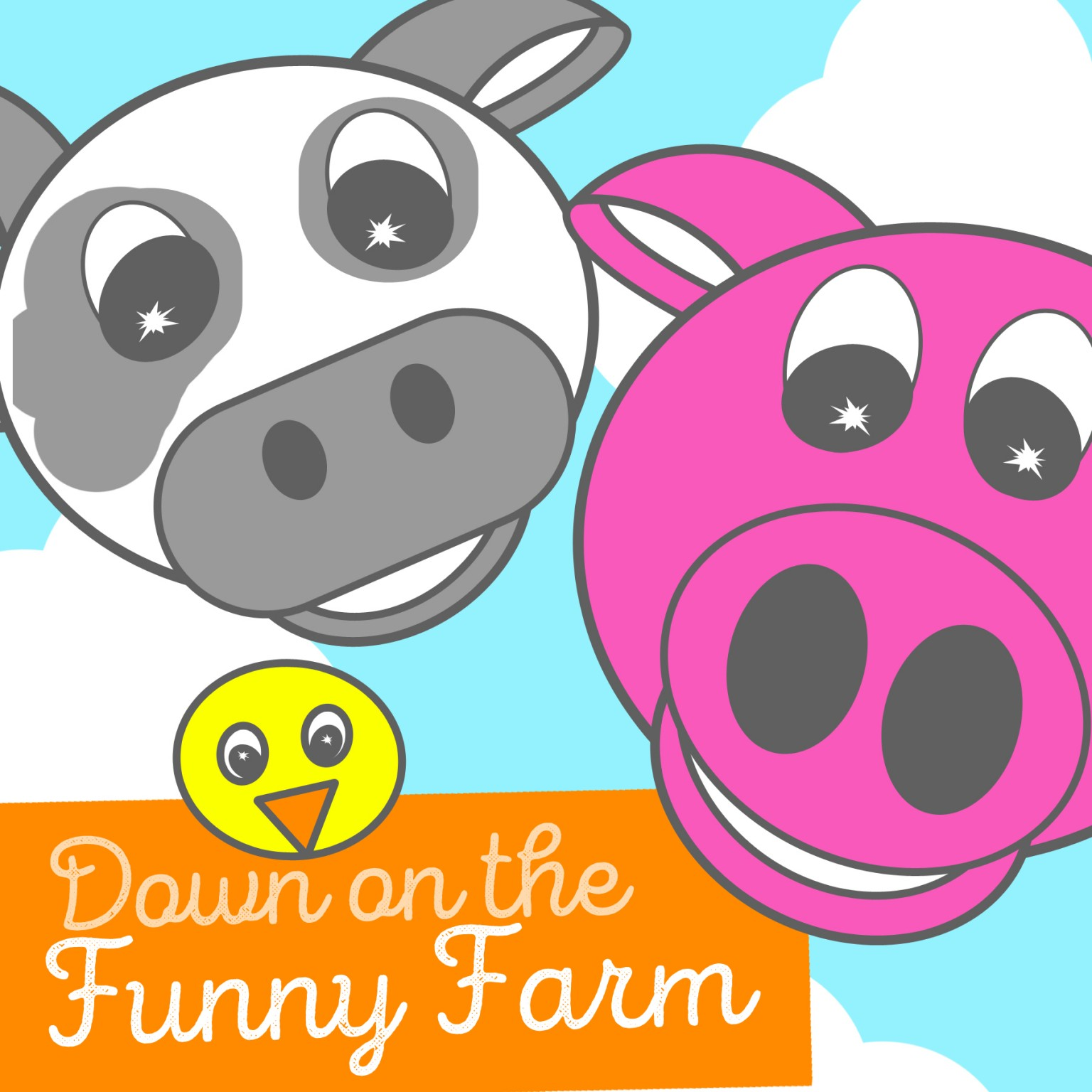 2 Funny Farm