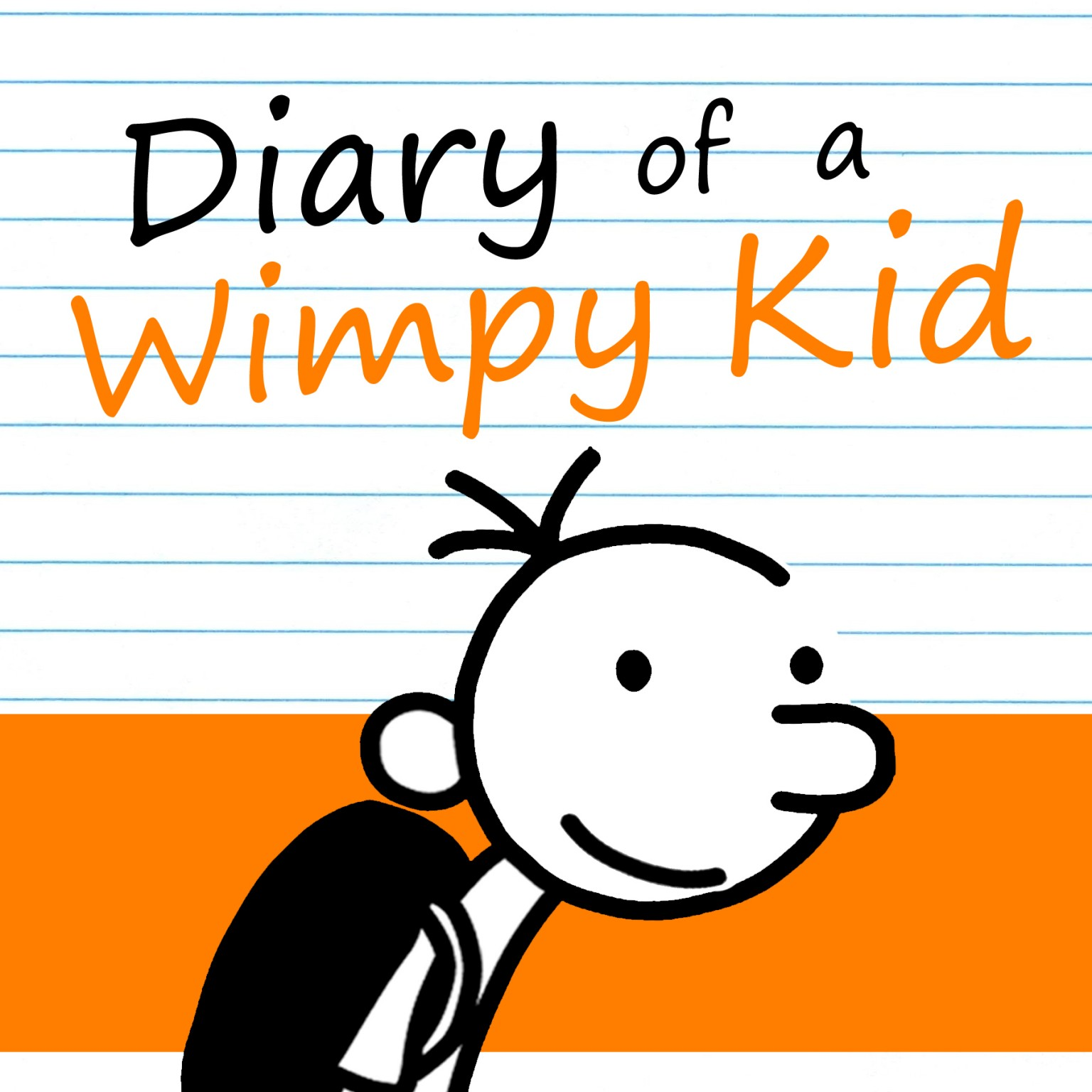 3 Diary of a Wimpy Kid