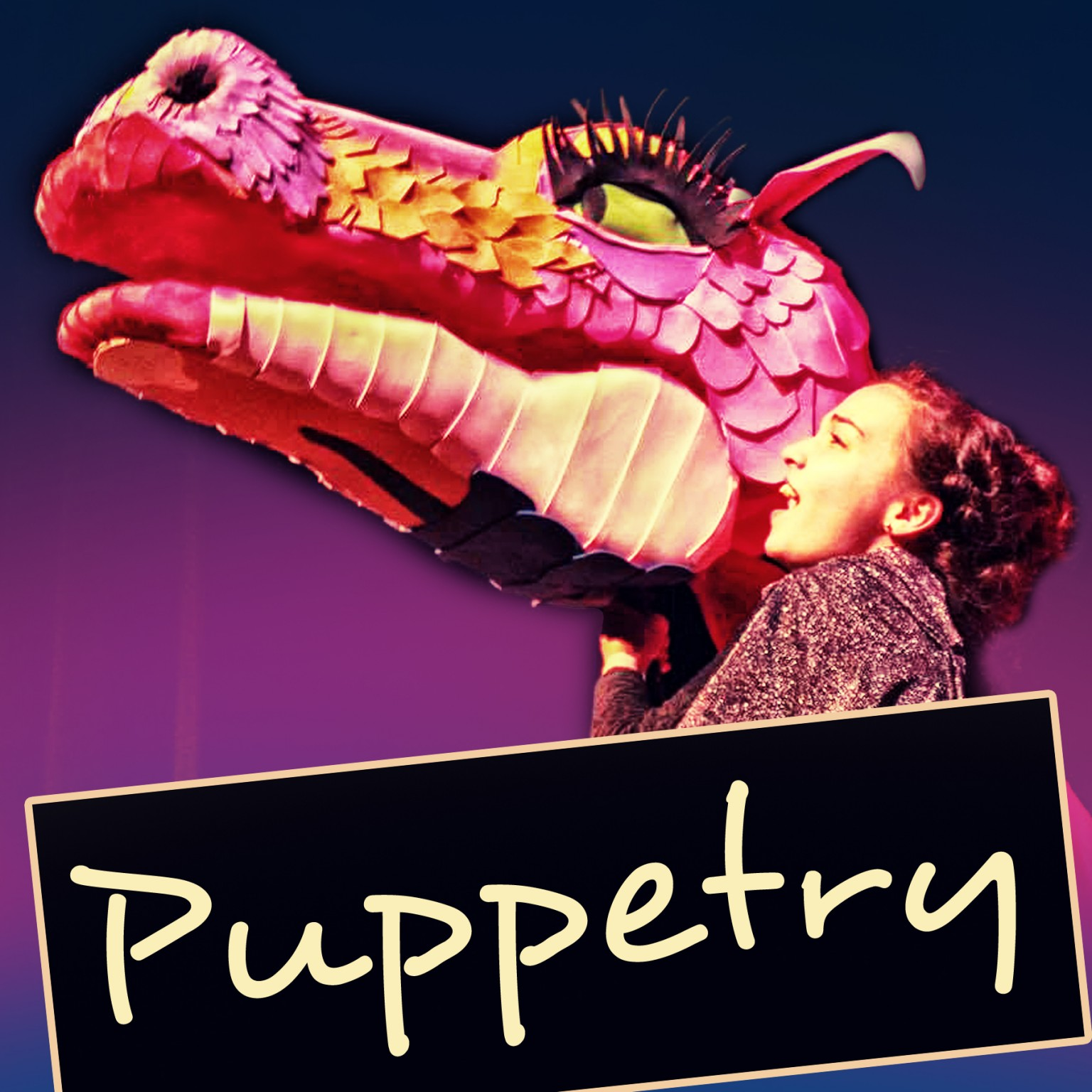 3 Puppetry