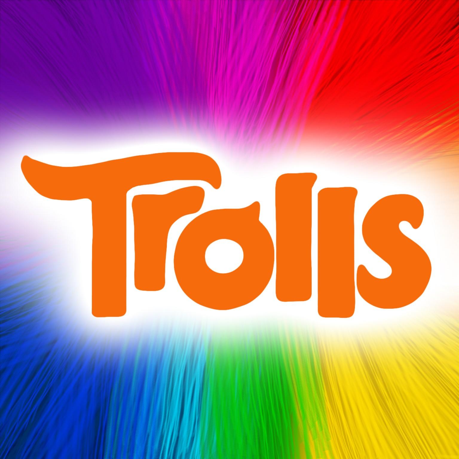 3 Trolls Logo