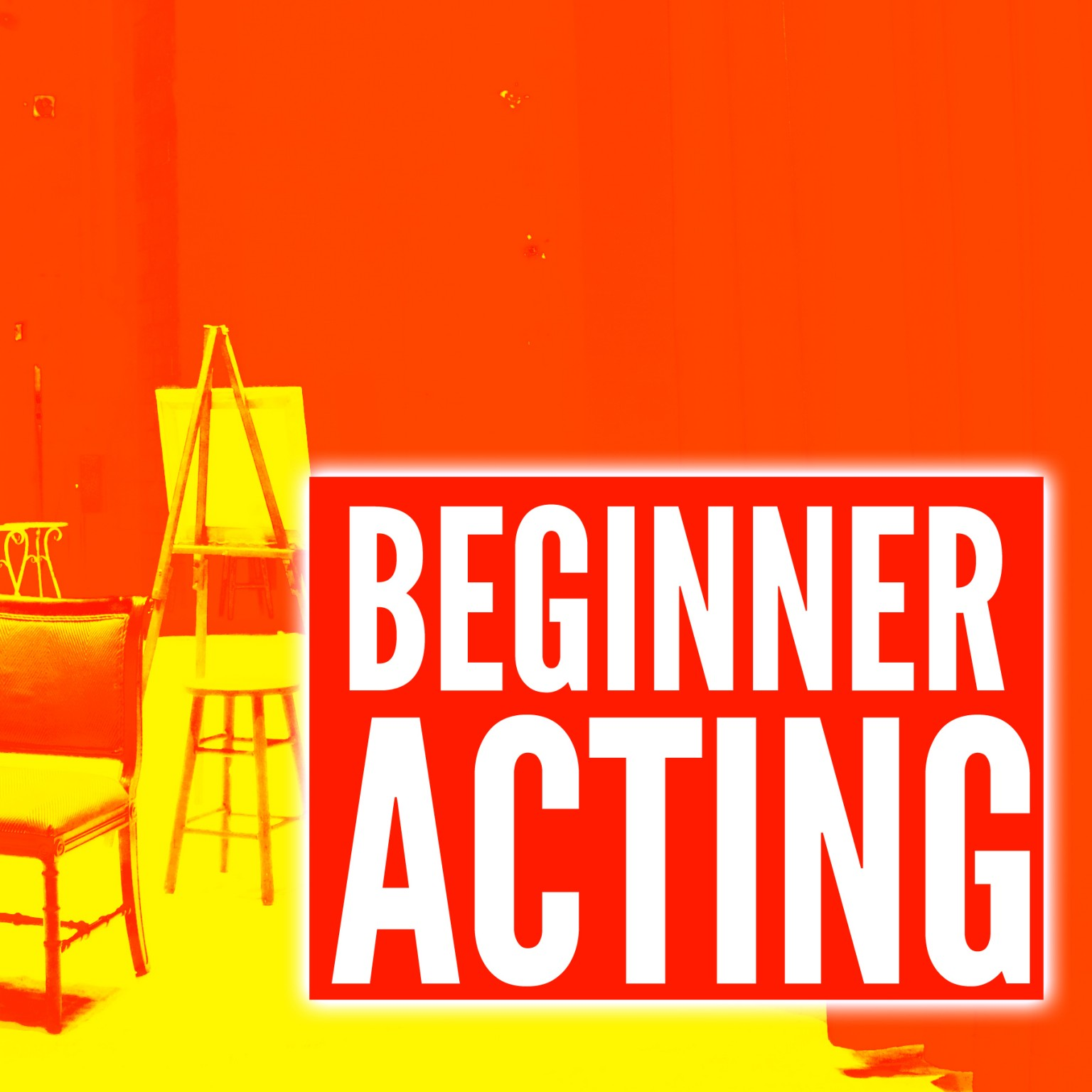 6 Beginner Acting