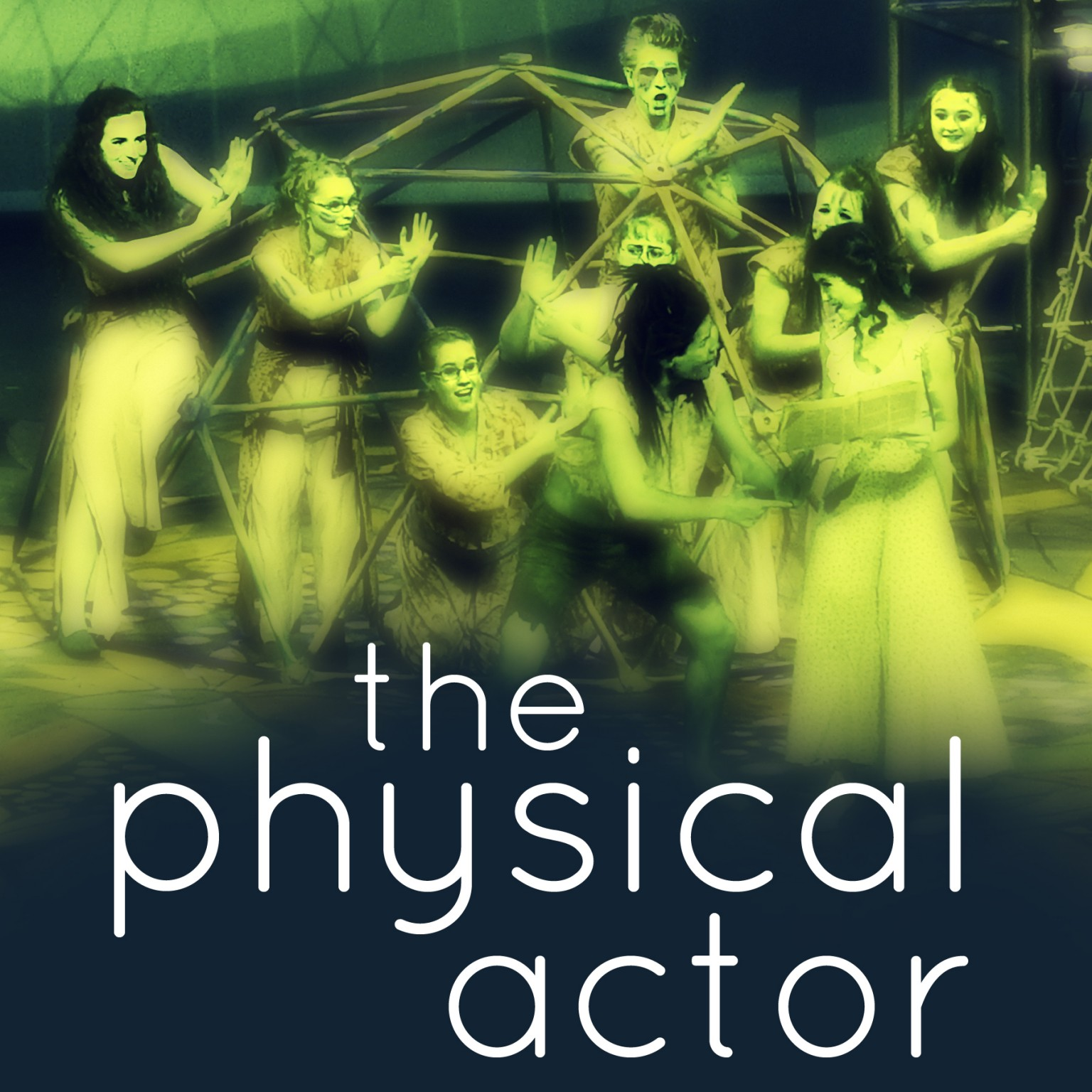 9 Physical Actor