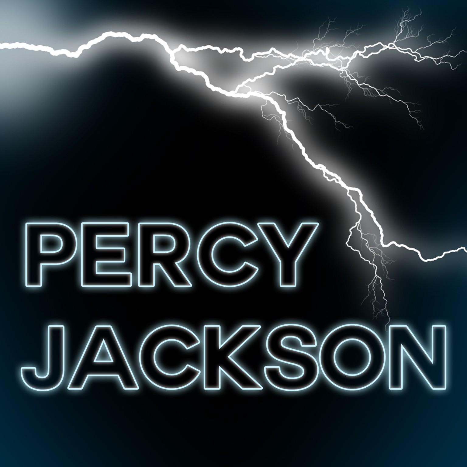 Percy Jackson2