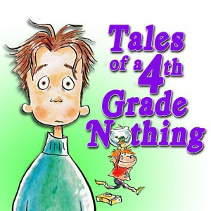 Tales of a 4th Grade Nothing