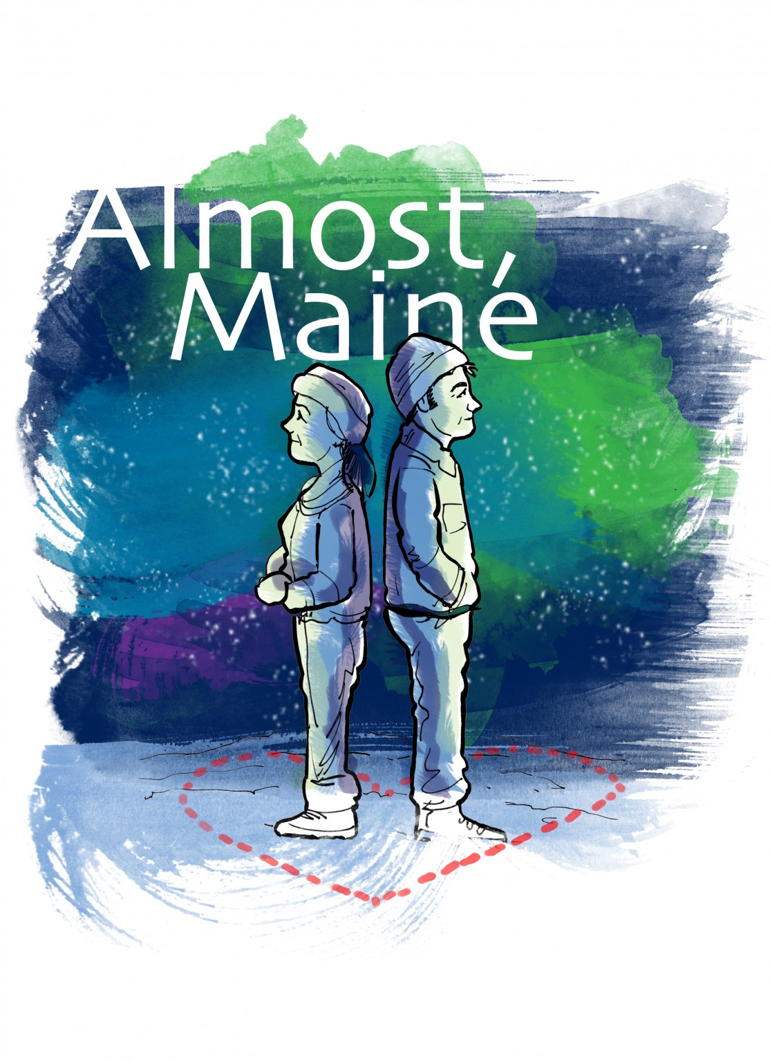 ALMOST-MAINE