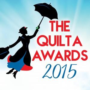 QUILTAS Awards 2015