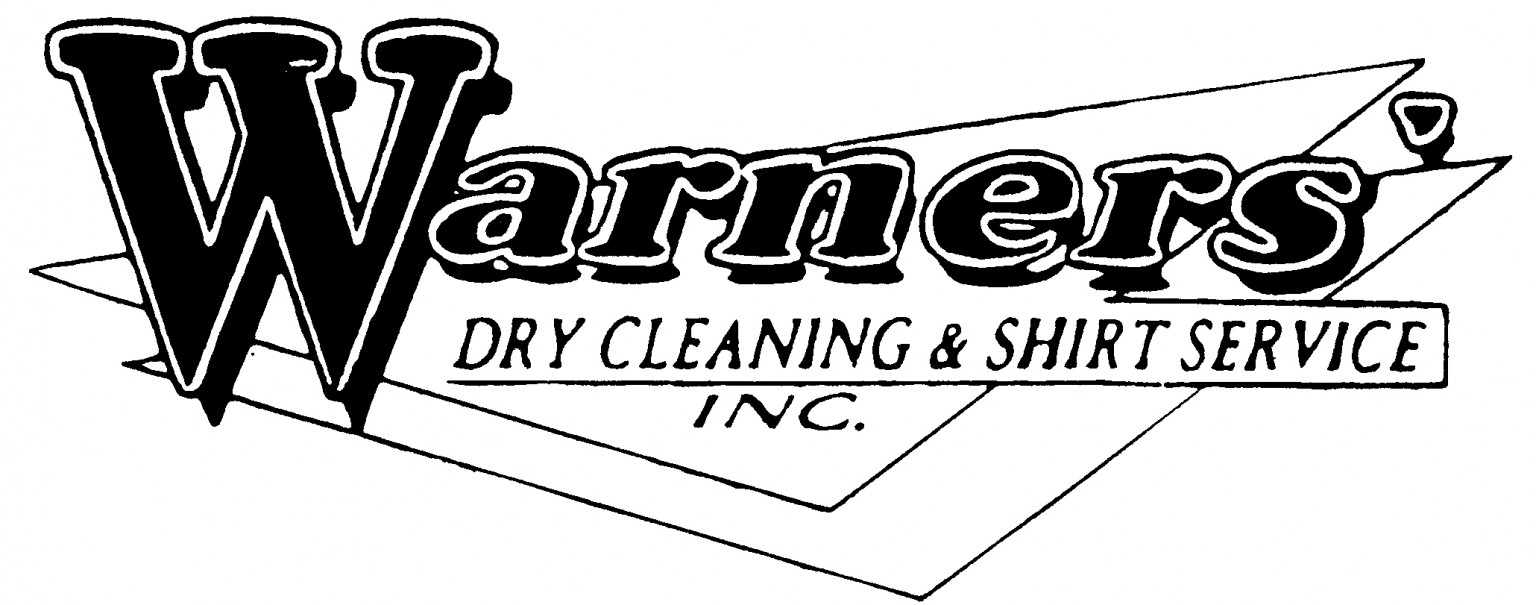Warner's Dry Cleaning