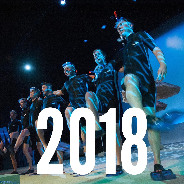 2018 Season Square