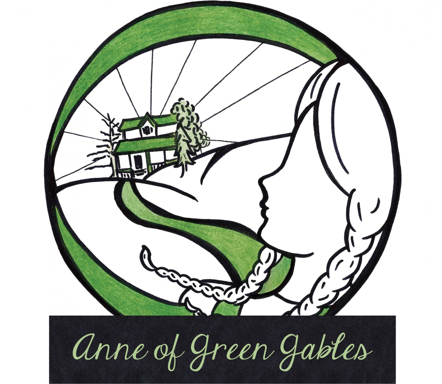 anne of green gables belonging All she's ever wanted is to belong somewhere  montgomery's first novel, anne  of green gables, met with immediate critical and popular.
