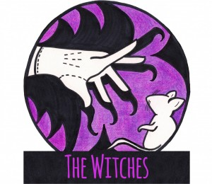 The Witches Logo_Web