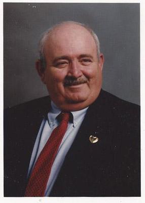 Bill Behymer