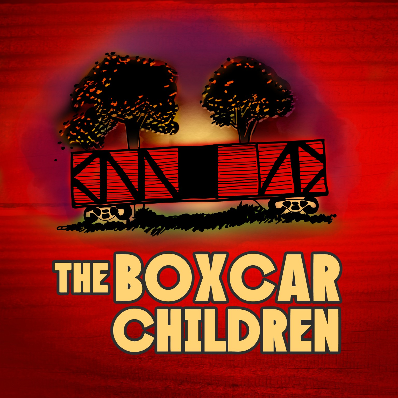 The Boxcar Children | Quincy Community Theatre