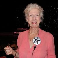 Doris Usher 1