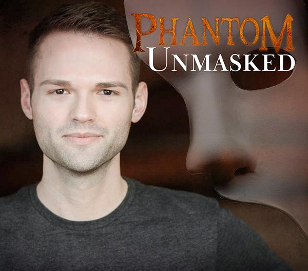 Phantom Unmasked web